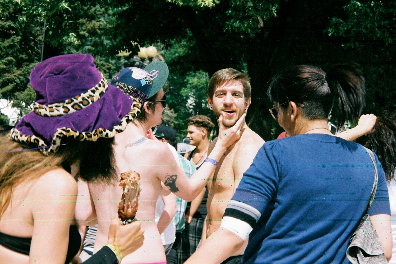 Denver Pridefest 2013
