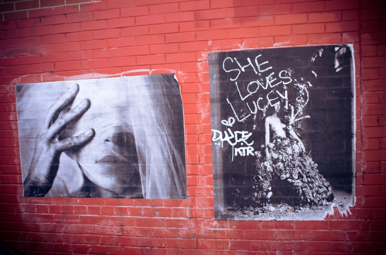 Denver Street Art | She Loves Lucey
