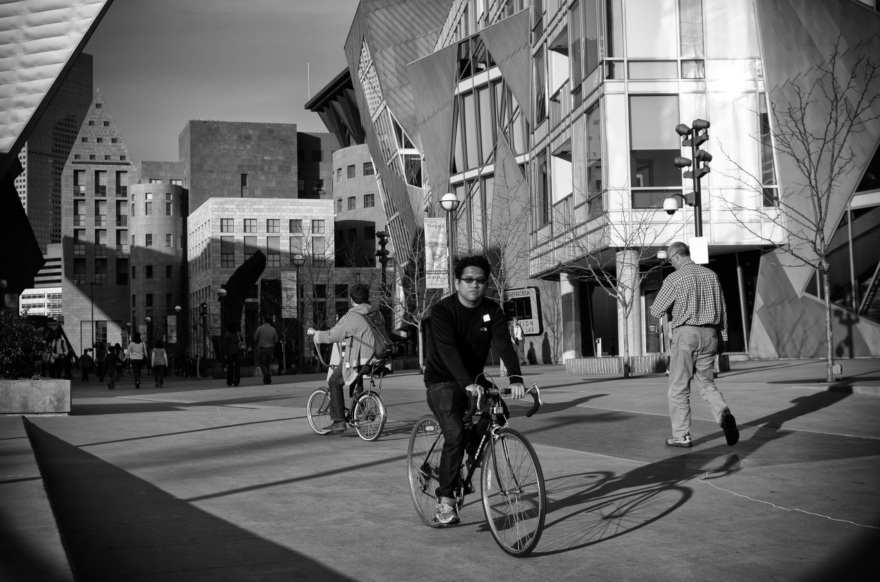 Denver Street Photography| Civic Center Cultural Complex