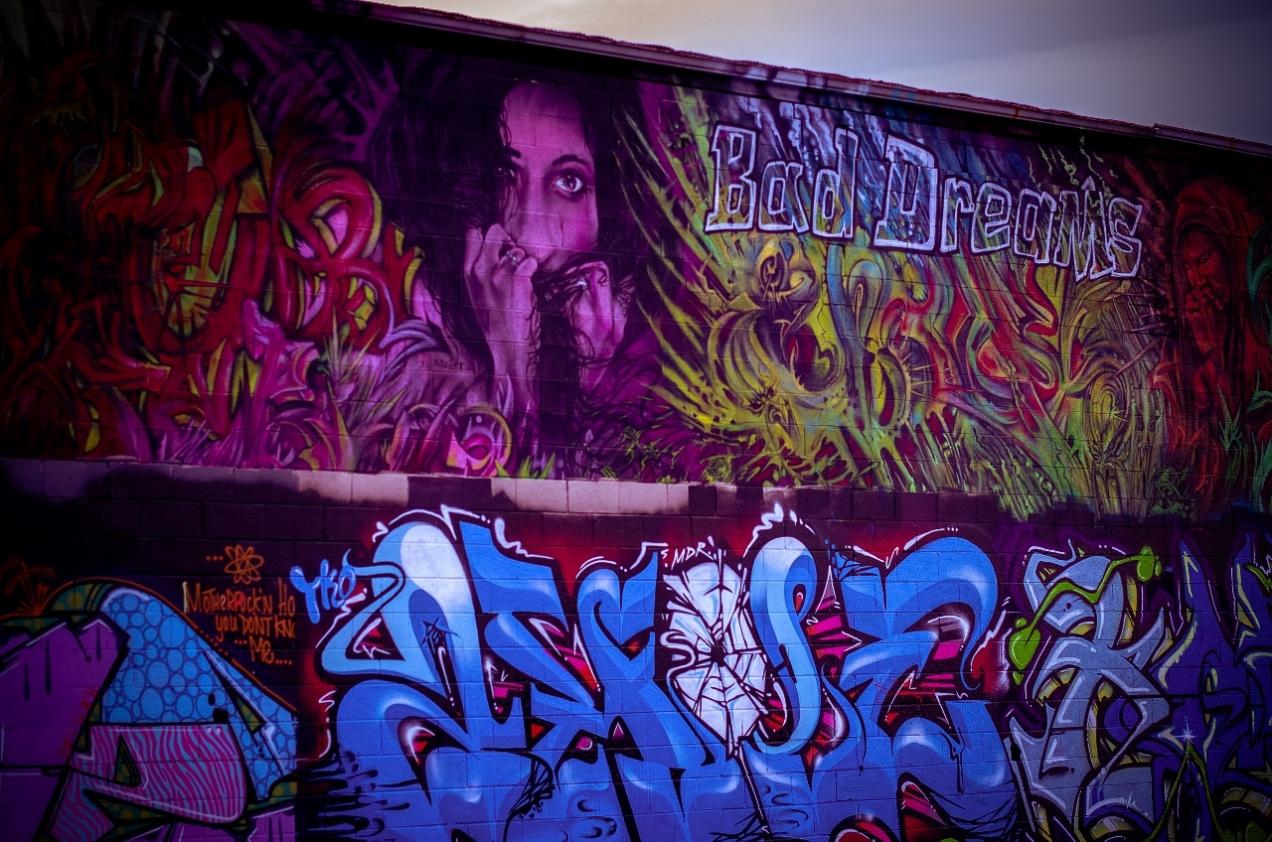 Denver Street Art |