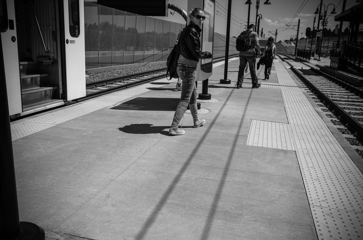 Denver Street Photography | Red Rocks College Station