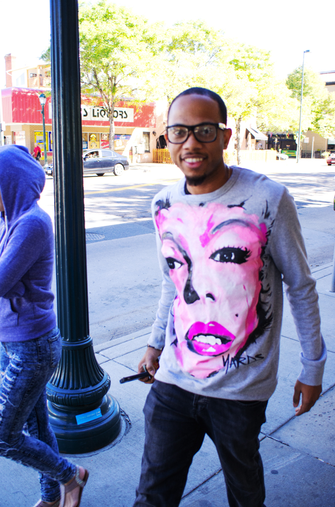 Denver Street Photography | Experiential Anecdotes
