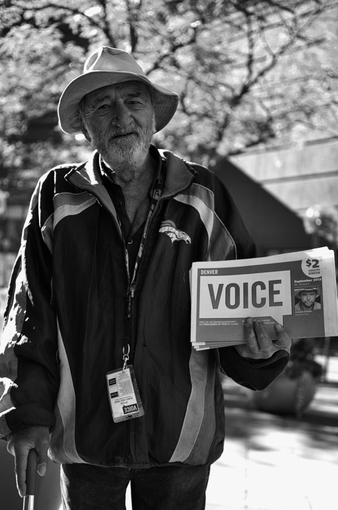 The Denver Voice