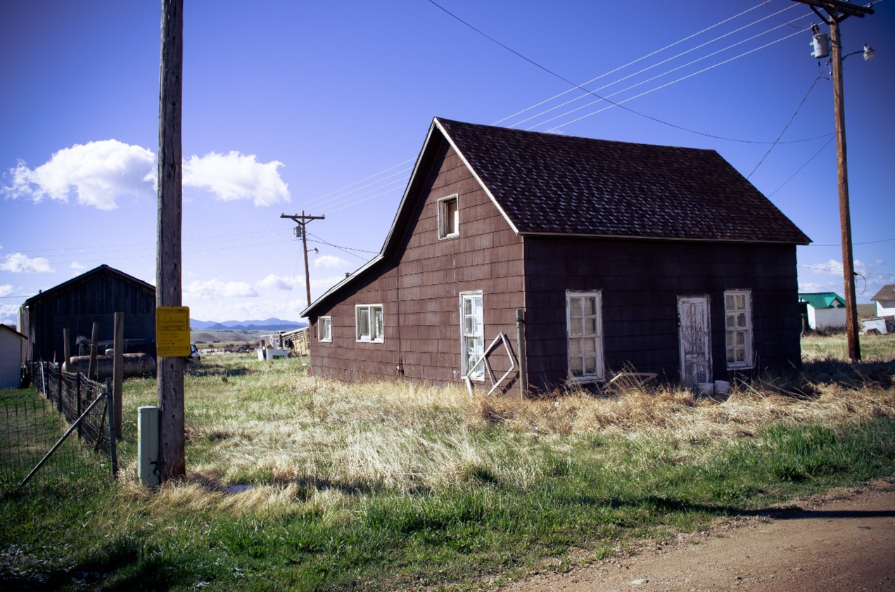 Jefferson, Colorado