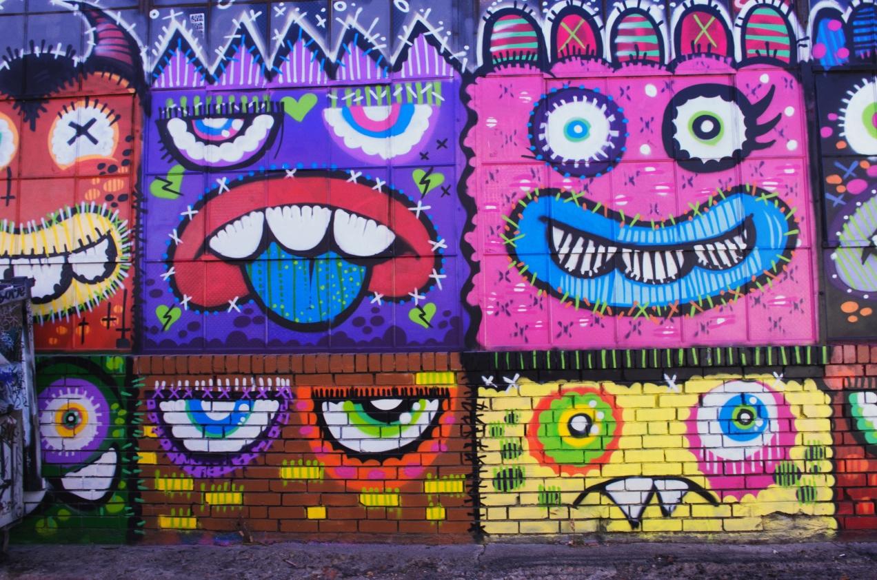 Denver Street Art