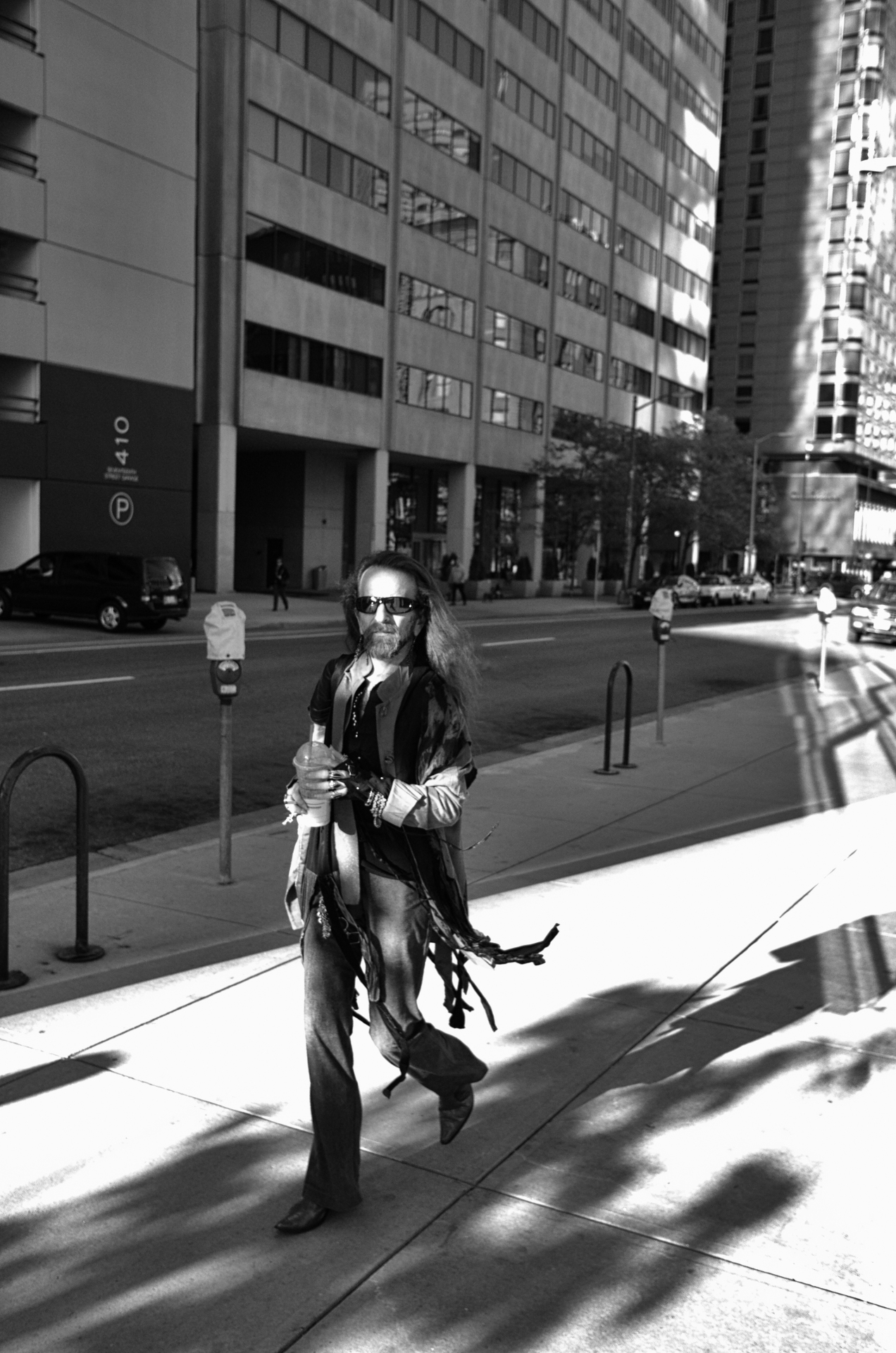 Denver Street Photography