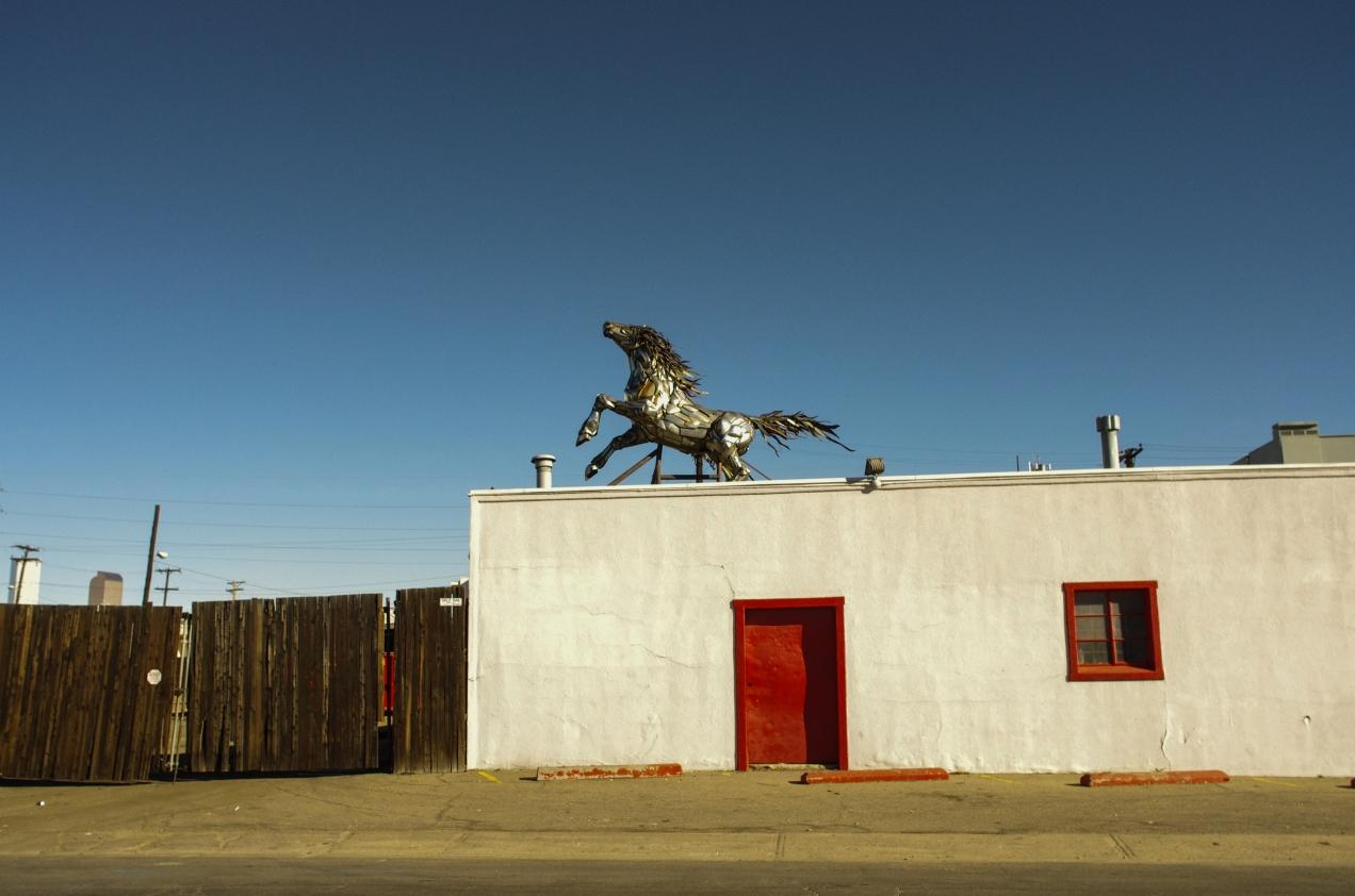 Denver Bumper Works | Chrome Bronco