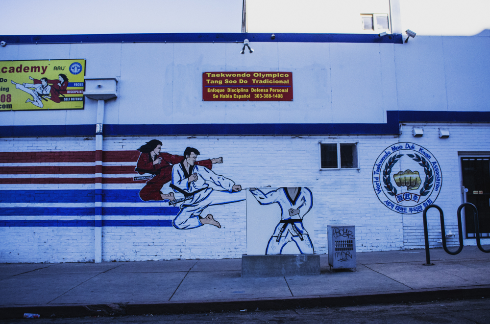 Tiger Kim's Taekwondo Academy
