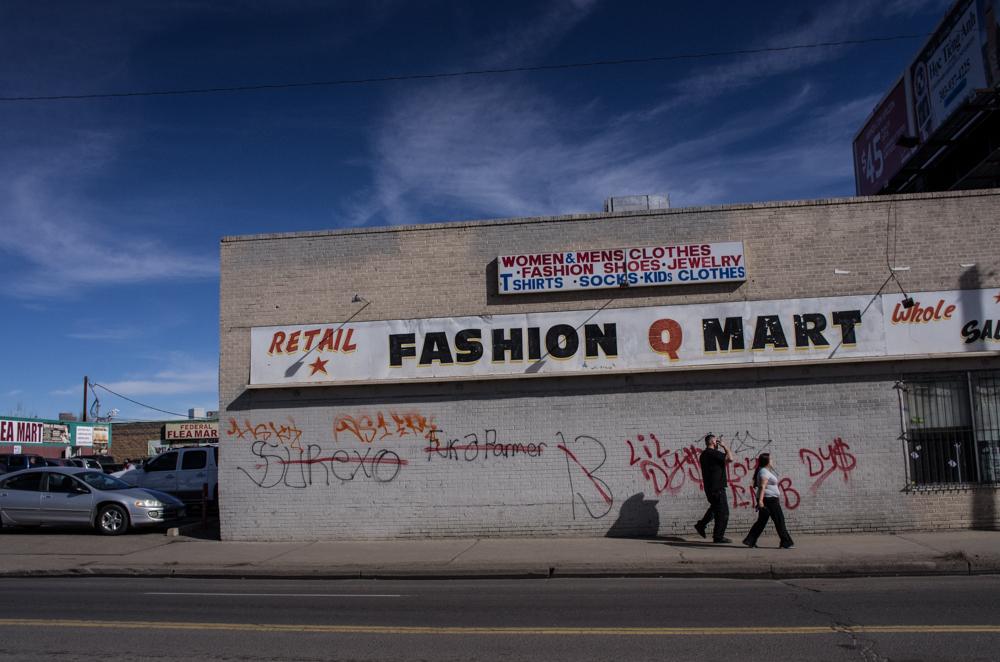 Fashion Q Mart